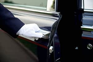 Boston to Stowe Car Service