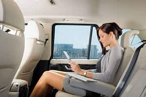 Boston to Orleans Car Service