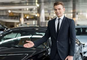Read more about the article Car Service Boston to NY