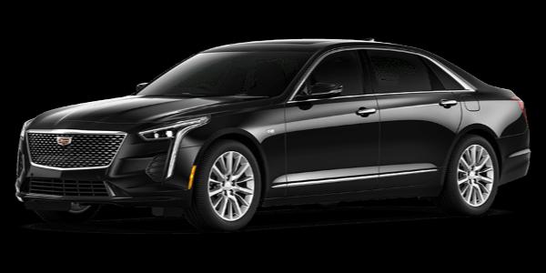 Luxury Sedan Fleet