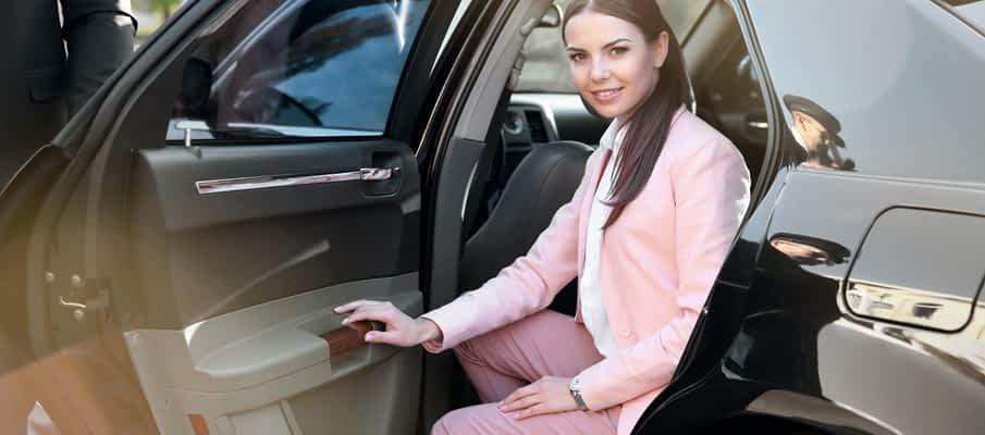 Car Service in Massachusetts